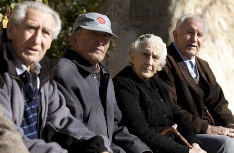Ecuador sin fondos para jubilados