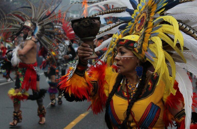 La Policía de Brasil reprimió una protesta de pueblos indígenas que transcurría pacíficamente