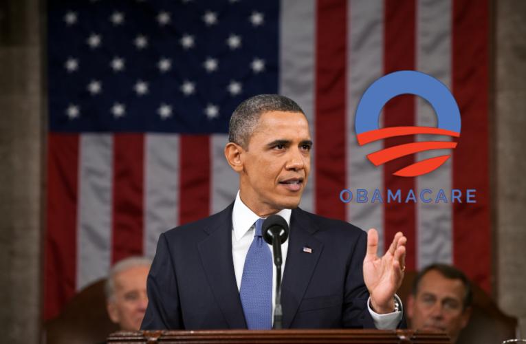 Obamacare sigue en EEUU