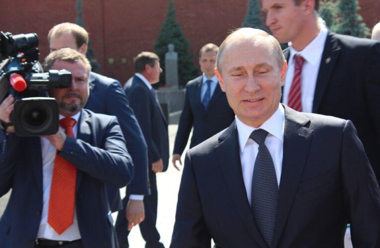 Así fue el encuentro entre Putin y Biden