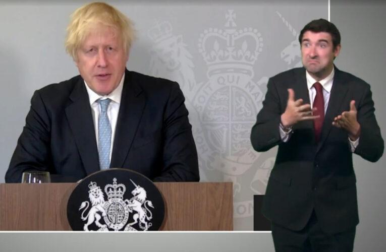 Boris Johnson realiza una reestructuración con cambios en despachos estratégicos como los de Relaciones Exteriores y Educación
