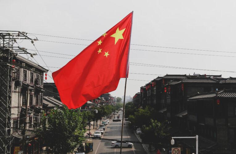 Partido comunista chino cumple 100 años