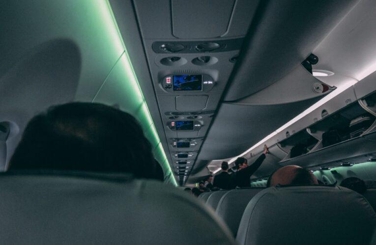 Estas son las nuevas reglas de viaje para pasajeros con doble dosis
