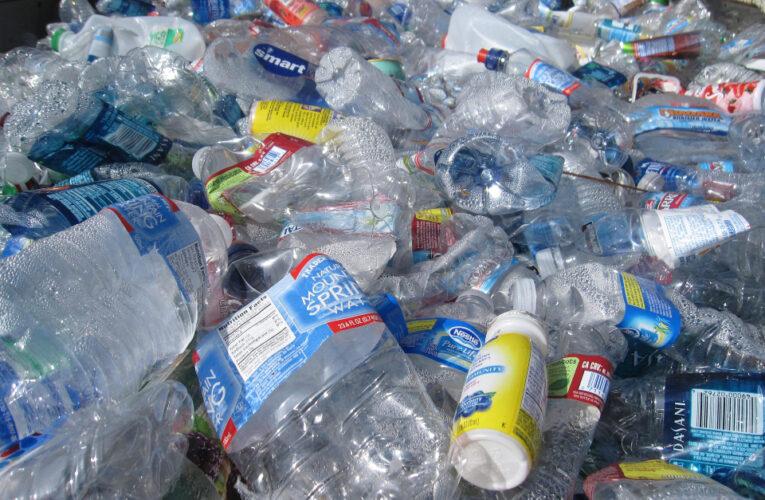 El plástico de un solo uso es prohibido en la UE