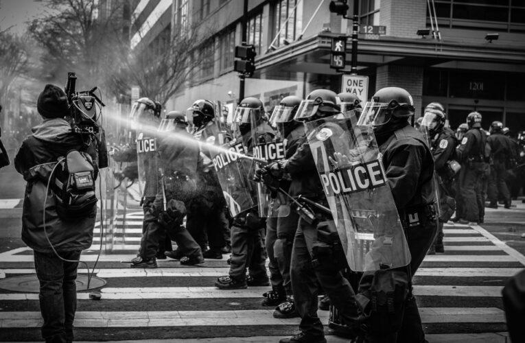 Informe confirma que hubo exceso policial en el marco de las protestas del Paro Nacional