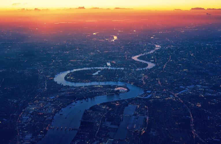 Lo invitamos a realizar un recorrido por la historia del río más importante del Reino Unido, el Támesis