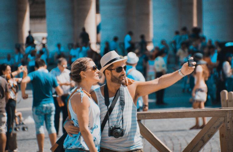 Turistas que viajen a países de la lista ámbar no tendrán que ponerse en cuarentena