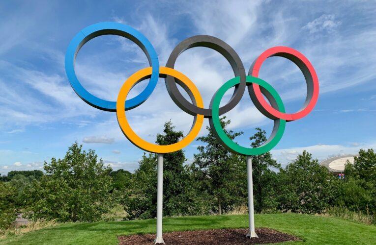 Se acabaron los Juegos Olímpicos