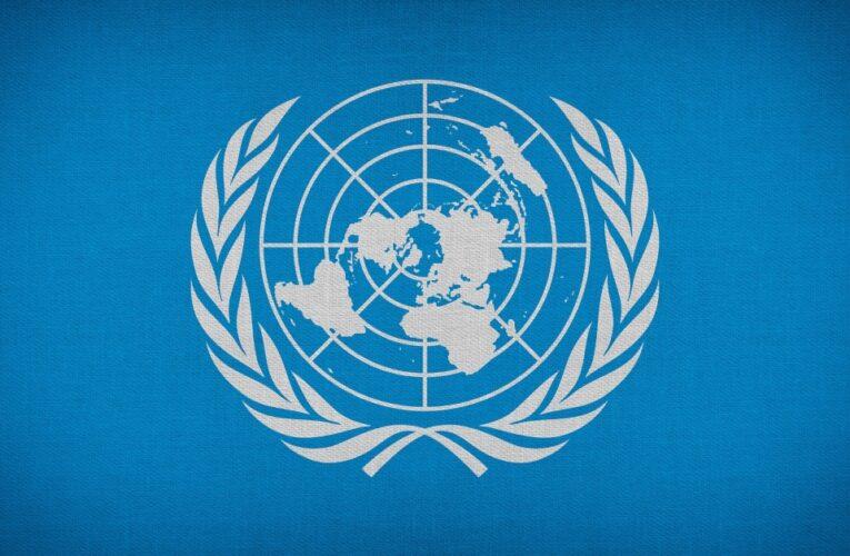 """Informe de la ONU da """"alerta roja para la humanidad"""" debido al cambio climático"""