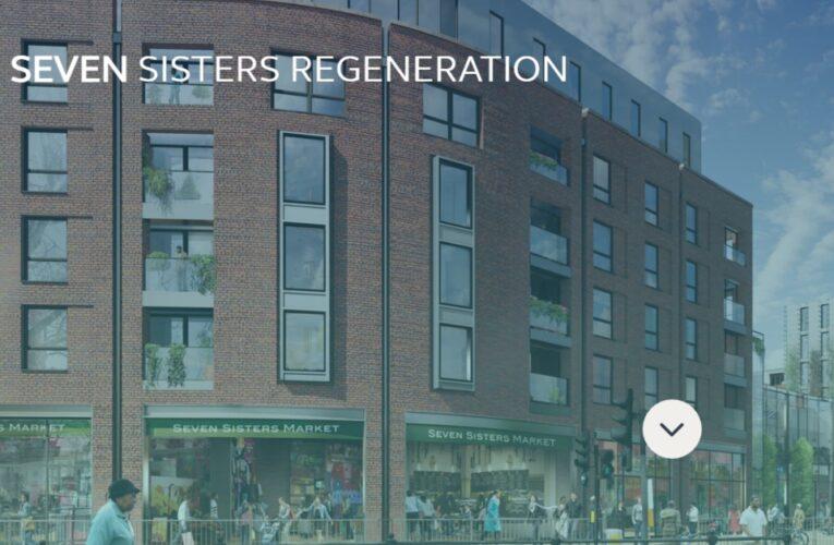 Constructora Grainger desiste de su plan para regenerar Seven Sister Market