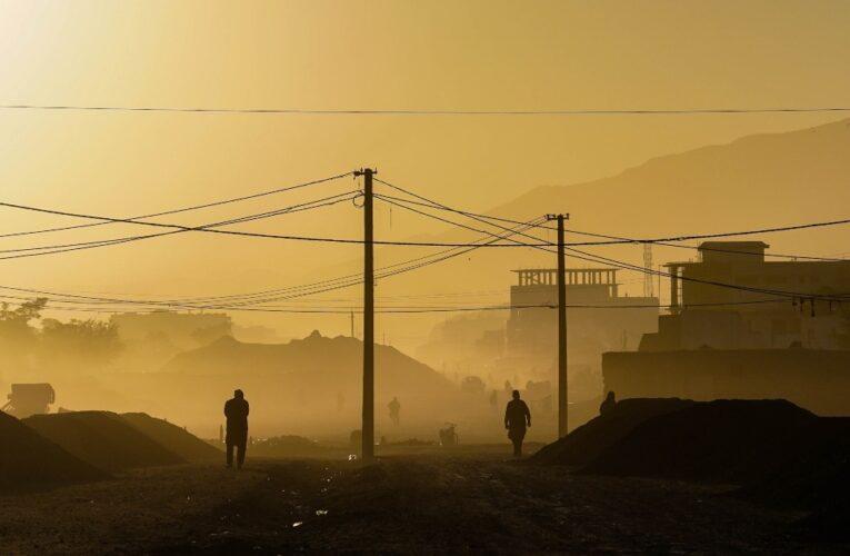 La OTAN está preocupada por la situación en Afganistán