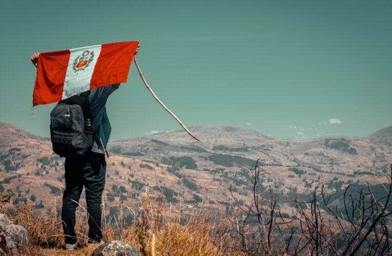 Día de la república peruana