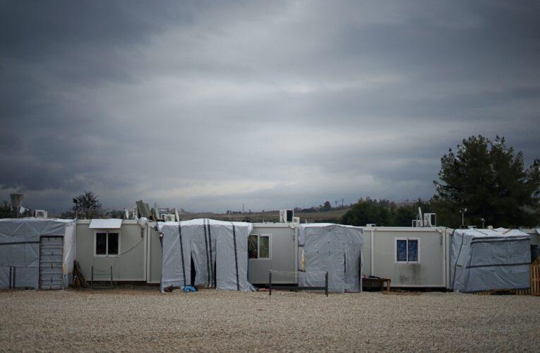 El gobierno financiará centros de recepción de solicitantes de asilo en Francia